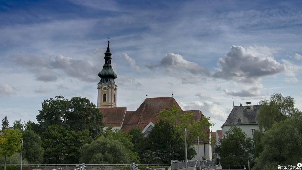 Kirche Nittenau