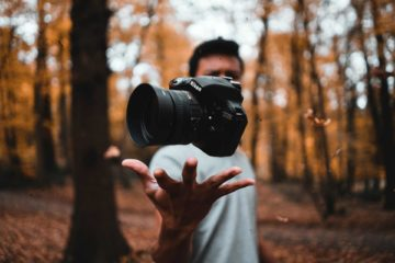 Die beste Spiegelreflexkamera für Einsteiger